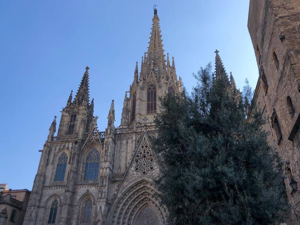 Lohnt sich die Barcelona Card/Der Barcelona City Pass?