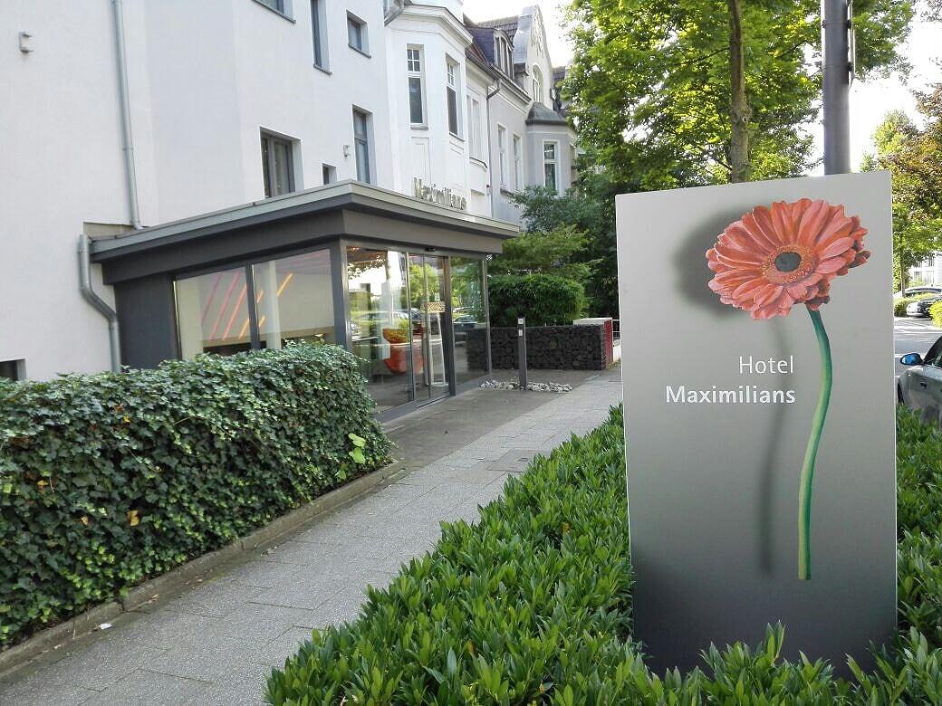 Seele baumeln lassen – Mädelsurlaub in der grünen Stadt Essen