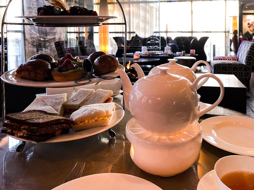 Teatime Savoy Köln