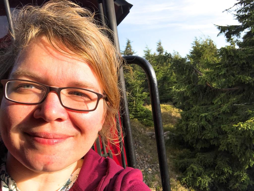 Von meinen Reiseträumen - Die Bucketliste einer Teilzeitreisenden