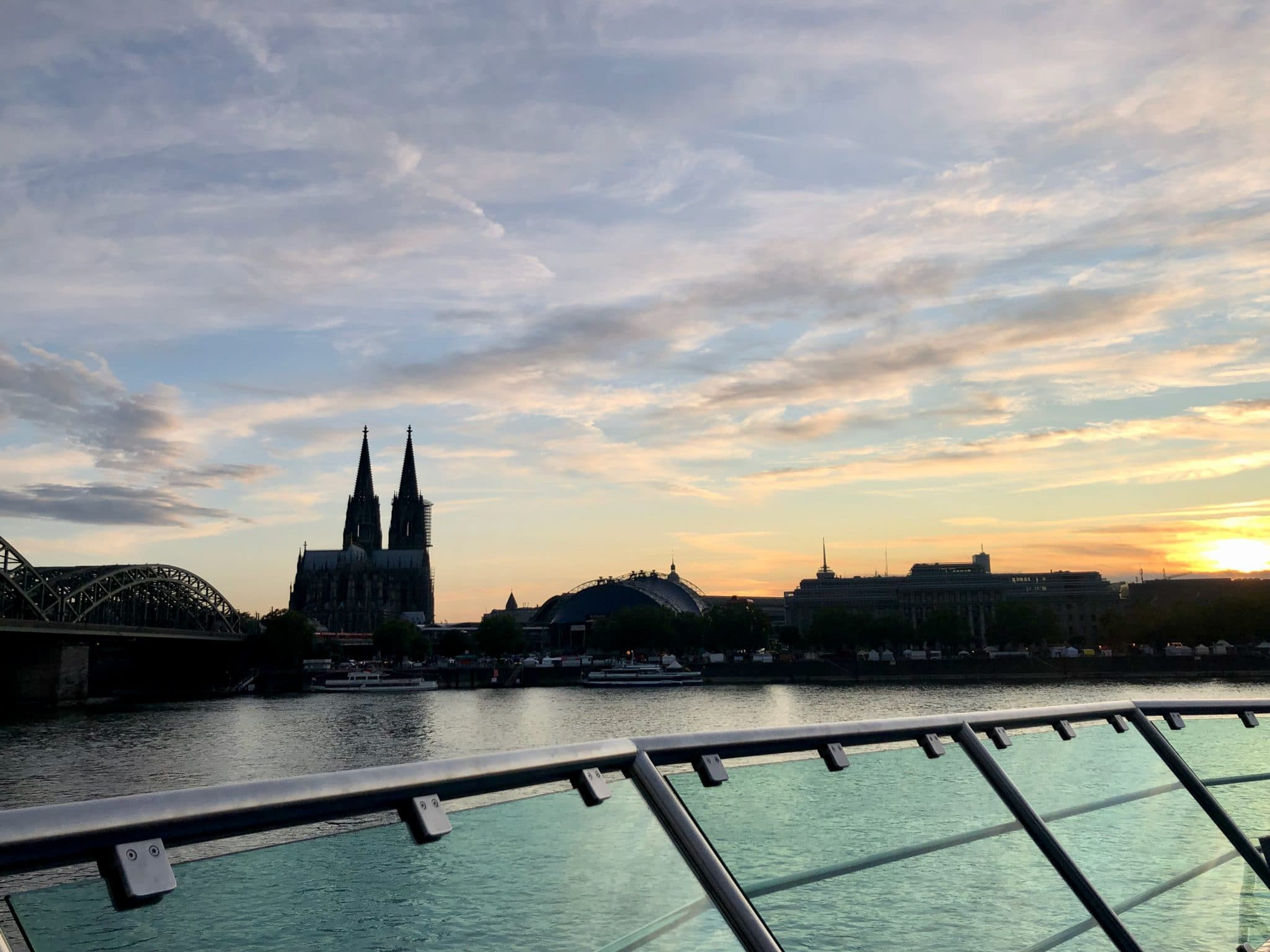 Ein entspanntes Wochenende in Köln. Meine Relaxtipps für die Rheinmetropole