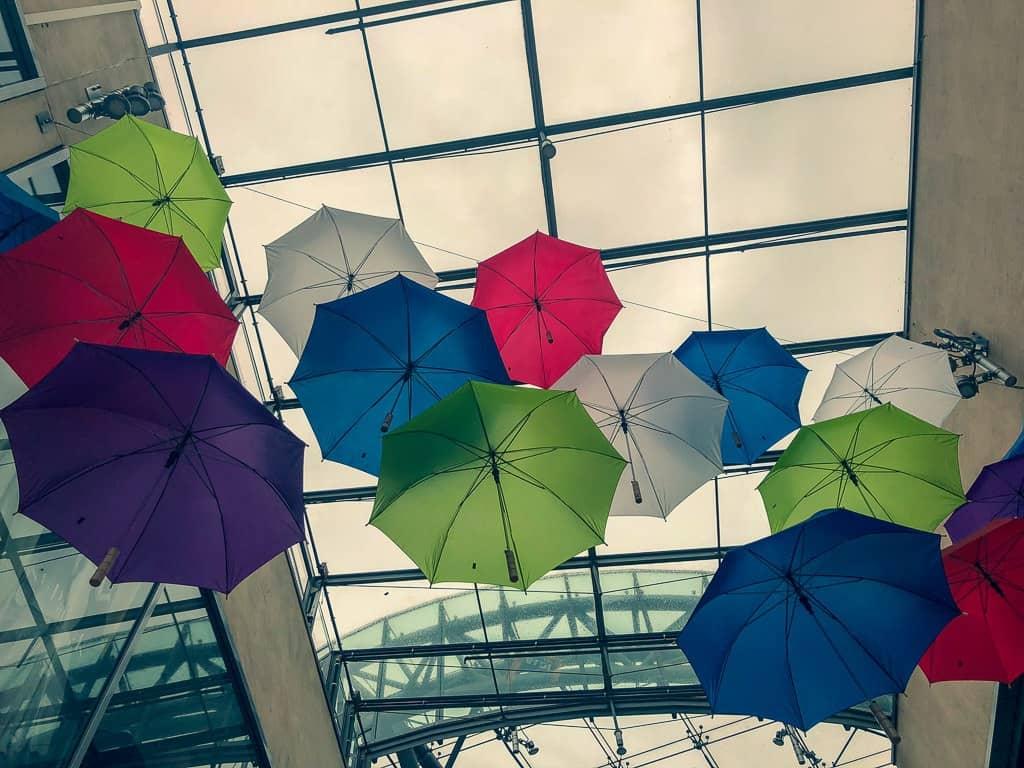 Indooraktivitäten für Schlechtwettertage. Coole Ausflugsziele für NRW bei Regen