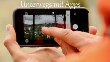 19 hilfreiche Apps für deinen nächsten Urlaub