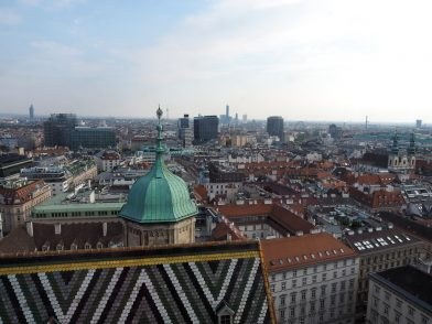 Wien für wenig Geld - Coole Tipps für einen günstigen Urlaub