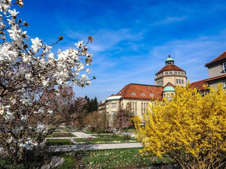Ein Kurztrip nach München: 24 Stunden in der bayrischen Hauptstadt