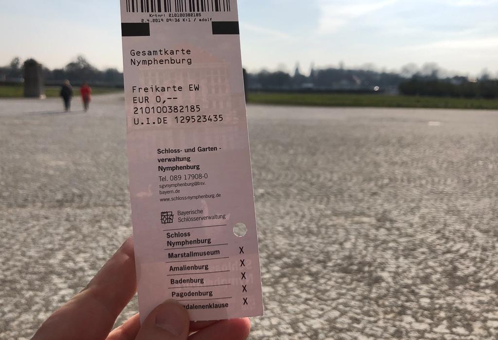 Lohnt sich der München City Pass?