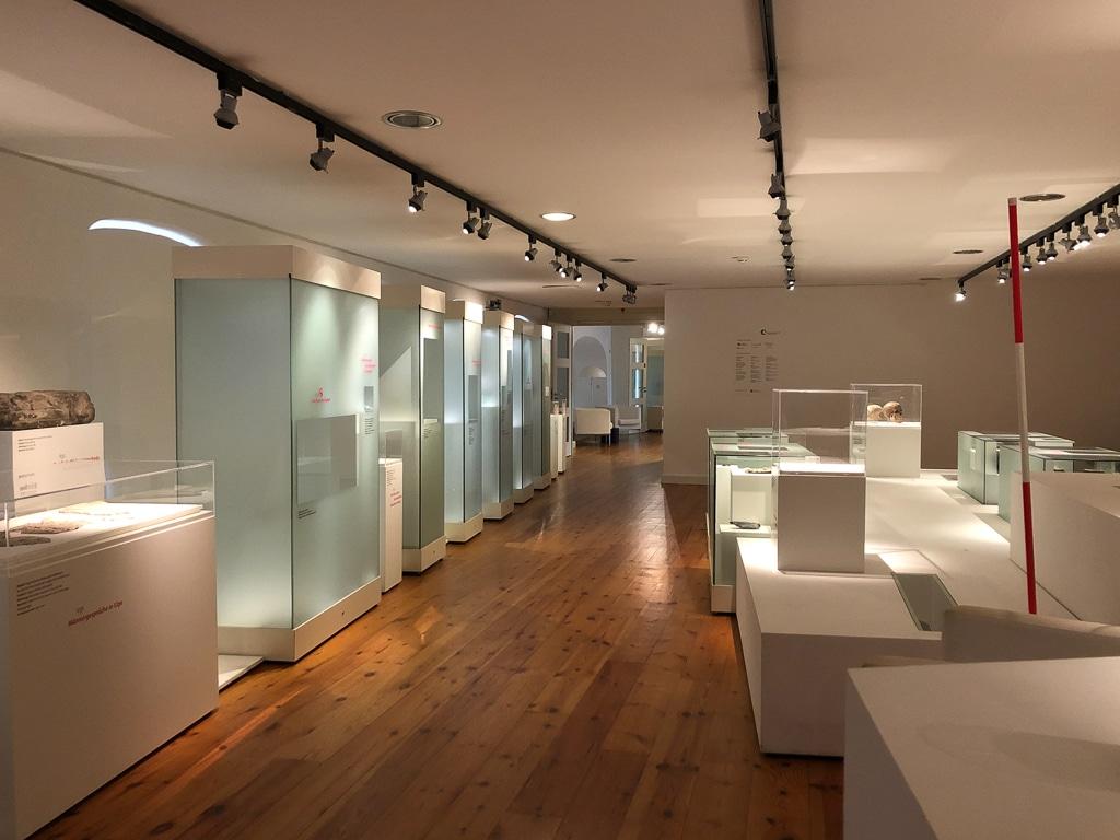 Braunschweiger Landesmuseum Blick Ausstellung 2019