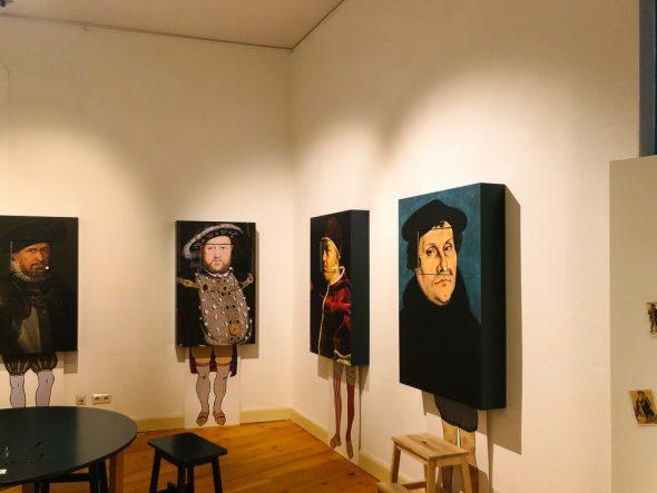 Lohnt sich die MuseumsCard der Braunschweiger Museen?
