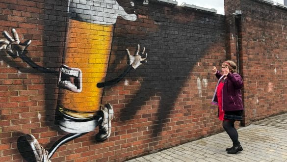 Rund ums Bier. Wo du Bier entdecken, brauen und genießen kannst!