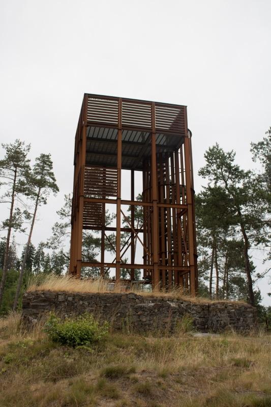 Altenberg Aussichtsturm