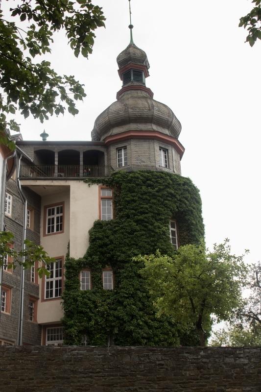 Bad Berleburg Schlosspark