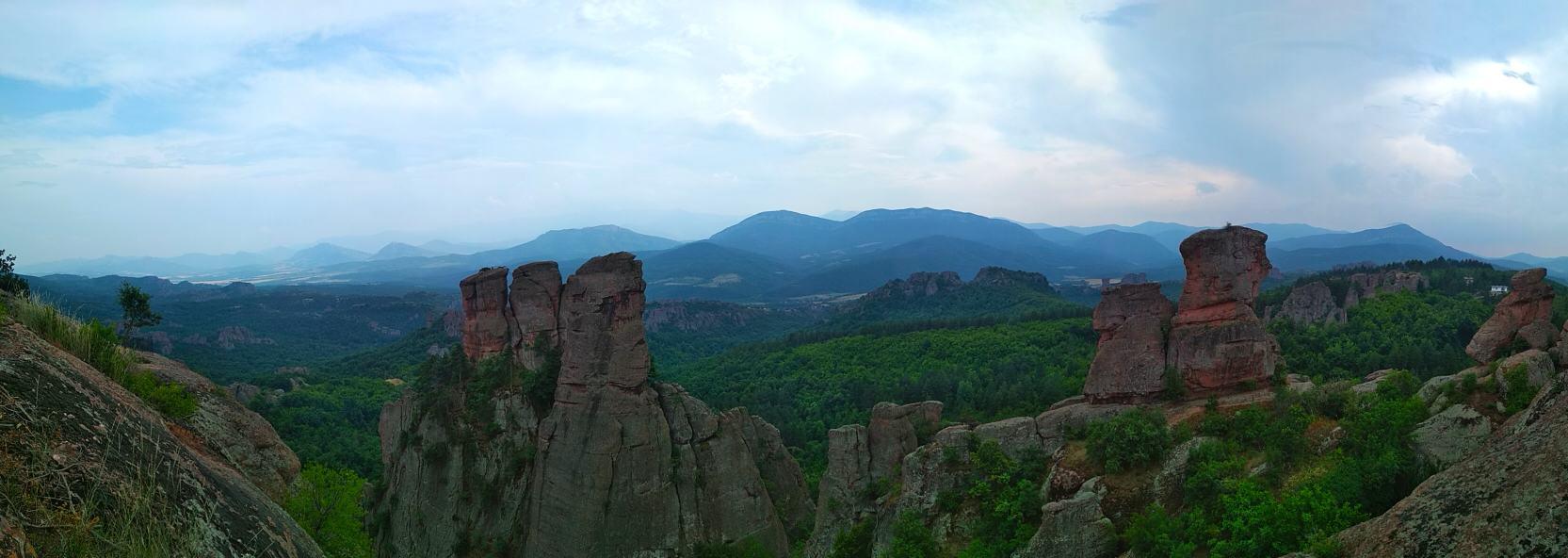 Bulgarien für Naturliebhaber