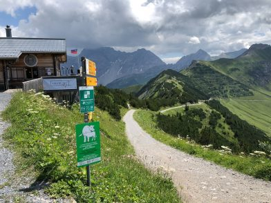 Unterwegs in Liechtenstein - Ausflugstipps für Teilzeit-Wanderer