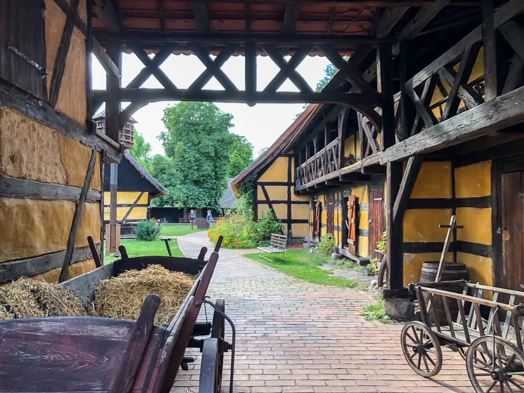 24 Stunden im Spreewald - Kurzurlaub in Burg und Lübbenau