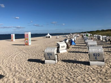 Herbst an der Ostsee. Unsere Ausflugstipps!