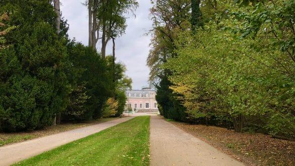 Die schönsten Parks in Düsseldorf