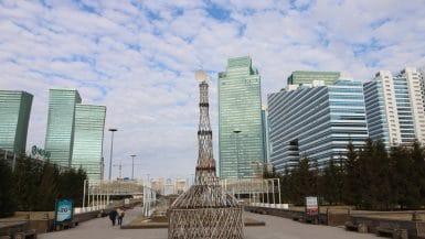 Urlaub in Kasachstan? Was du auf der Reise dahin beachten solltest.