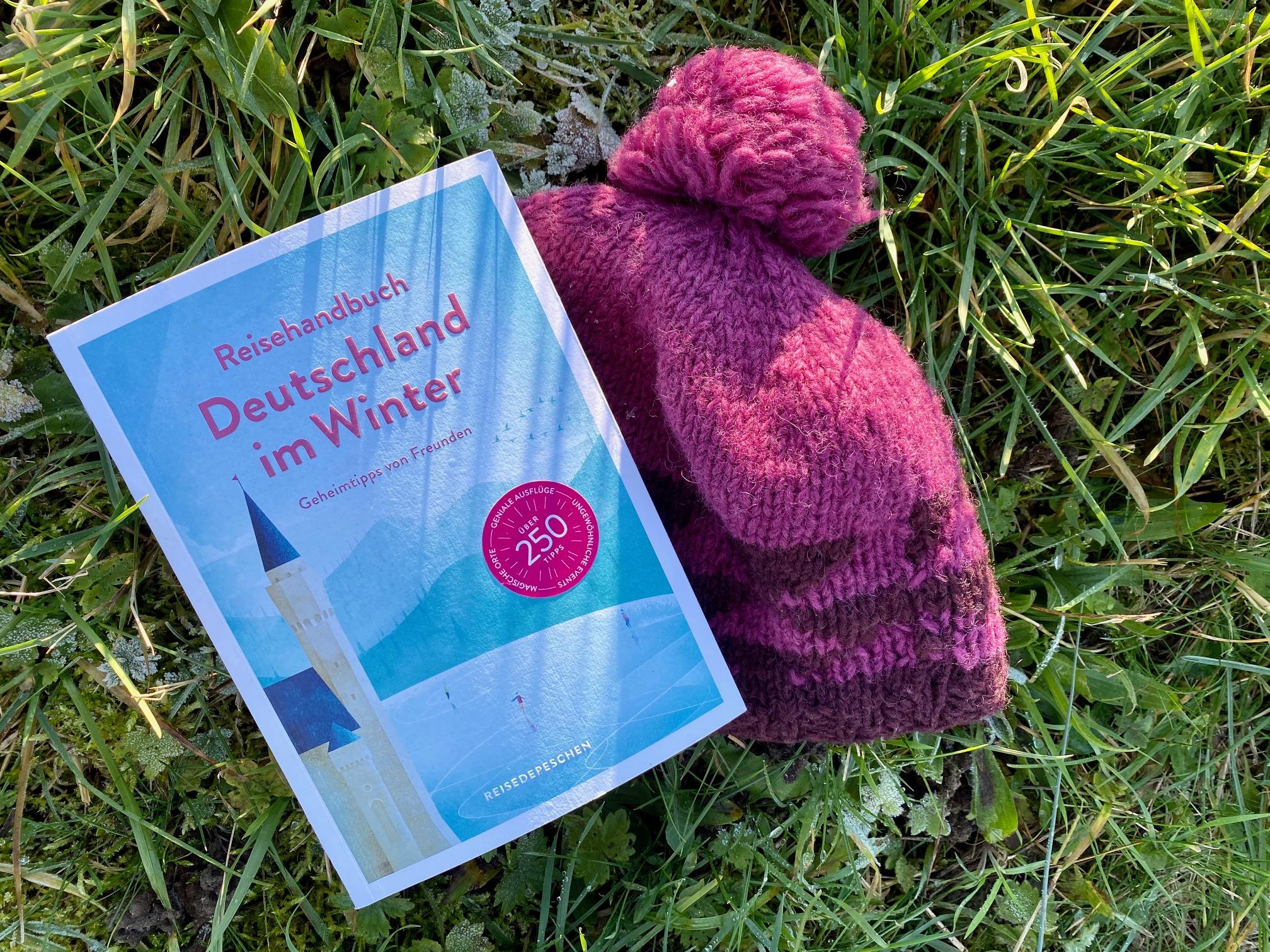 Buchvorstellung: Deutschland im Winter