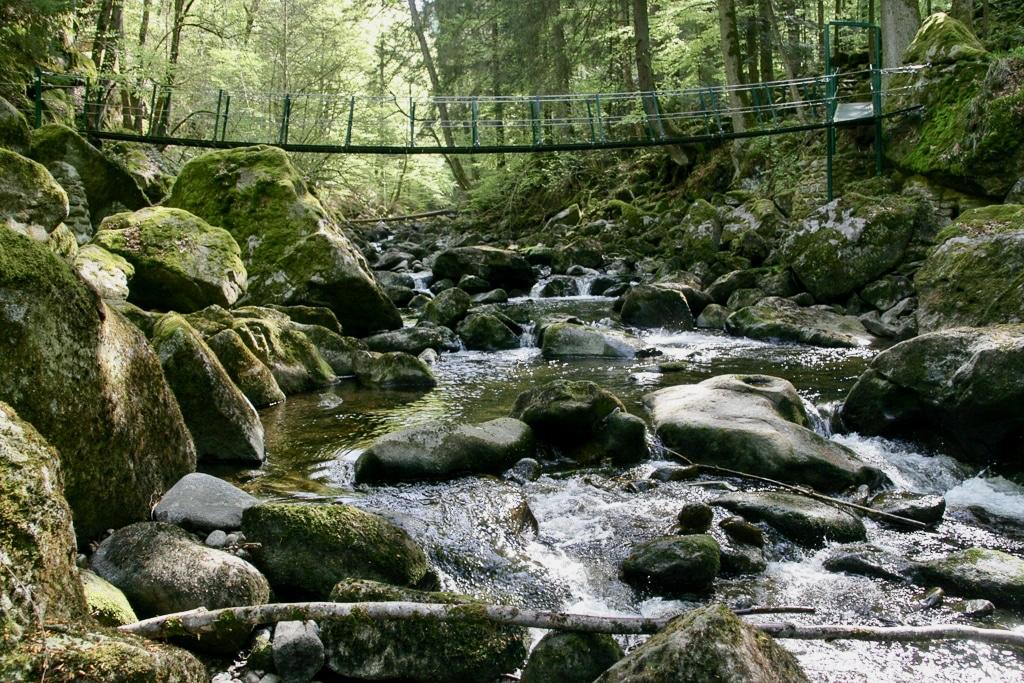 Ein etwas anderer Roadtrip im Bayerischen Wald – Abenteuer entlang der Glasstraße