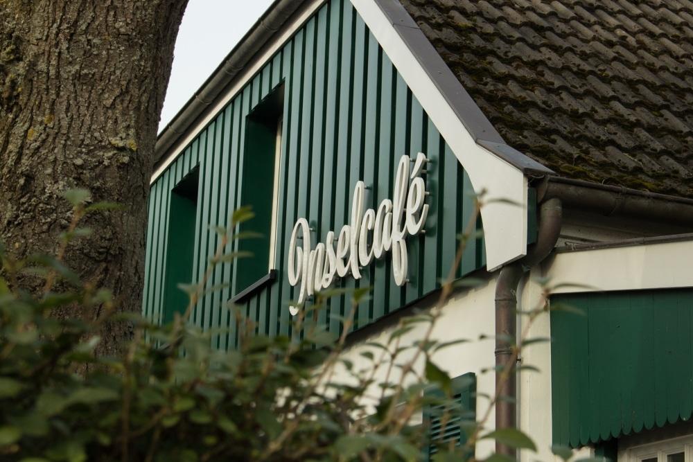 Insel Cafe Spiekeroog
