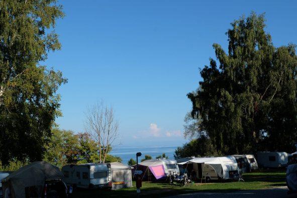 Campingplatz-Empfehlungen in Deutschland und näherer Umgebung