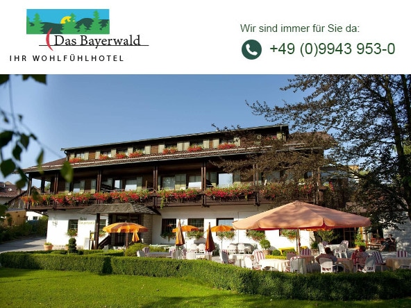 Hotel Bayerwald