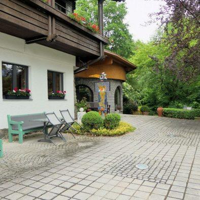 Ein romantischer Kurzurlaub in Lam, Oberpfalz