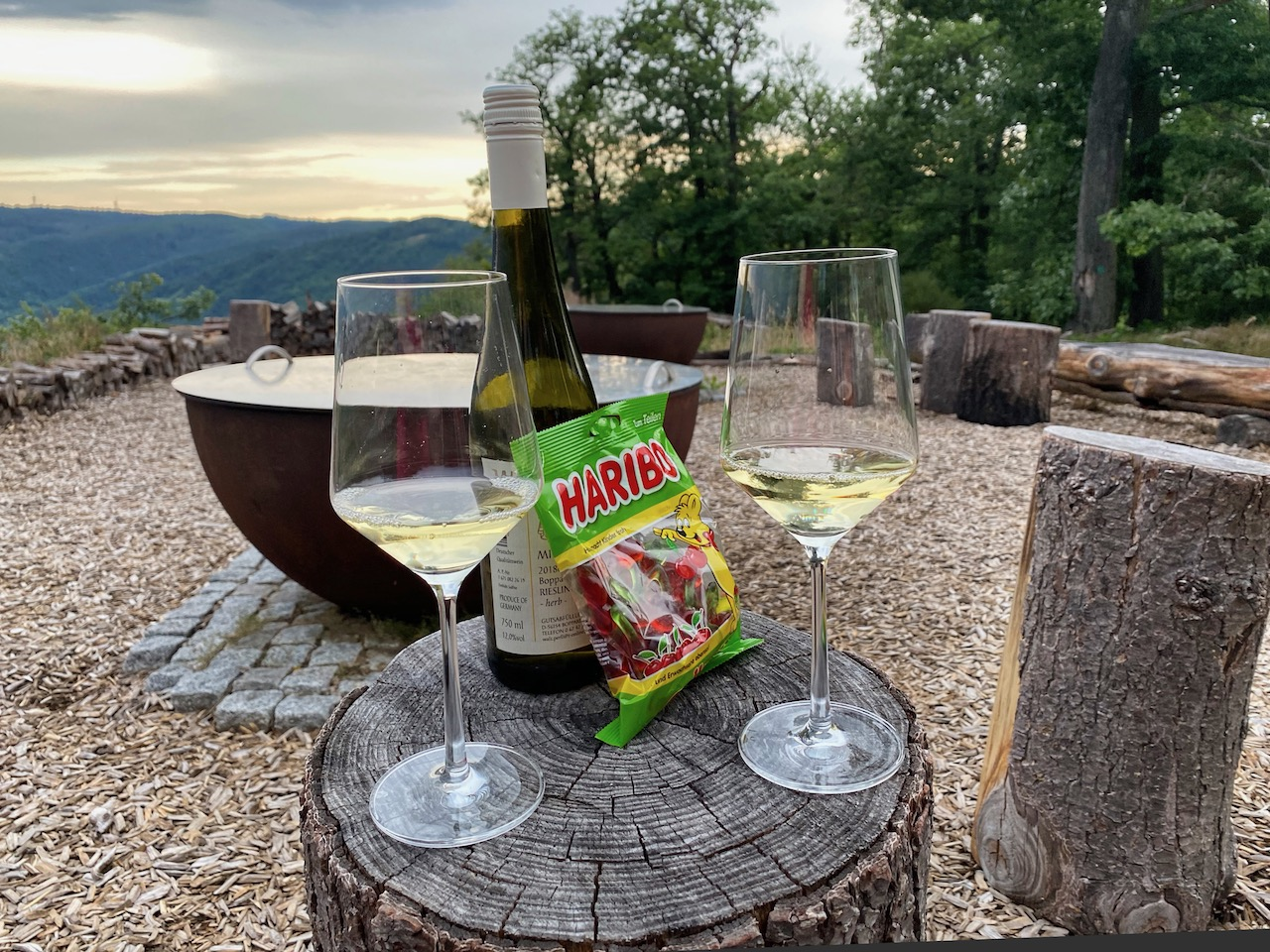 Ein Auszeit-Wochenende in Boppard - Erlebnisse auf dem Jakobsberg