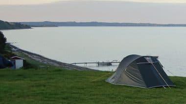 Mit dem Zelt auf den Campingplatz oder warum ich wieder zelten gehe