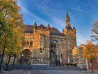 Aachen für ein Wochenende - mein Kurztrip in die Domstadt