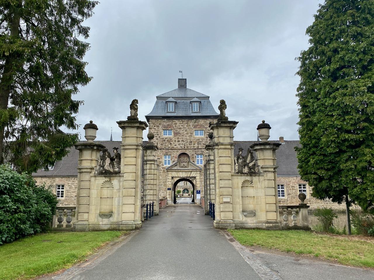 Die schönsten 25 Schlösser in Deutschland