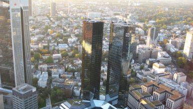 Hochhäuser und Türme in Deutschland mit Aussichtsplattform