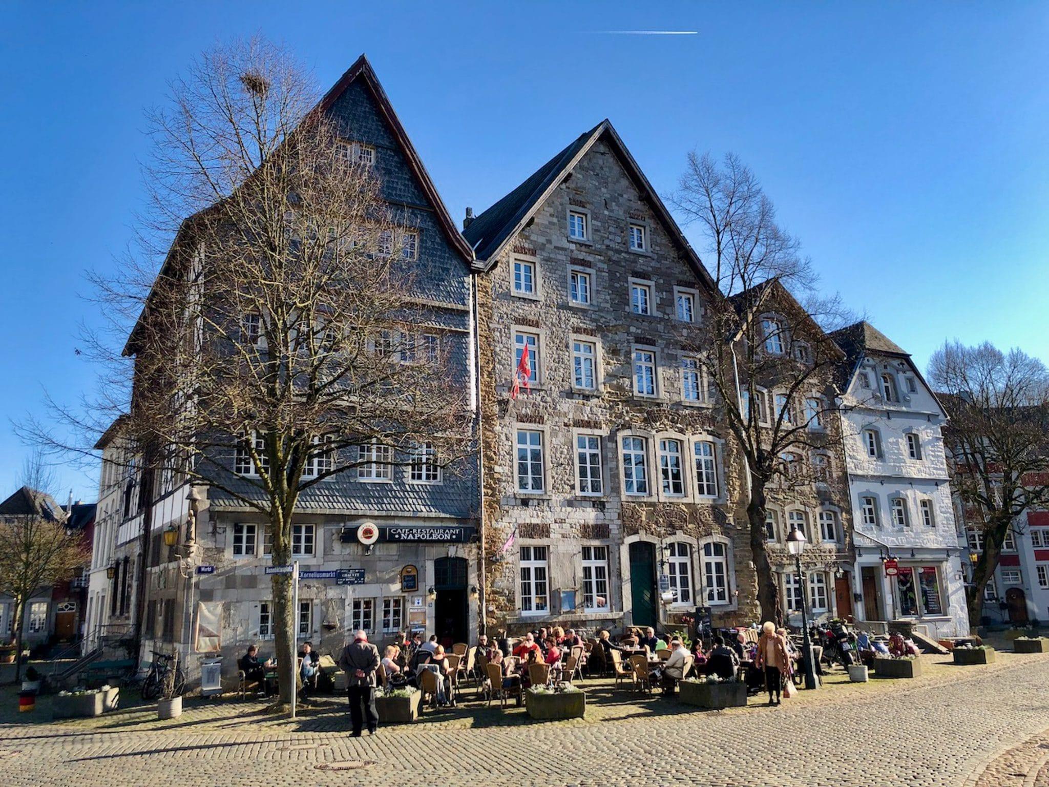 10 Ausflugsziele rund um Aachen
