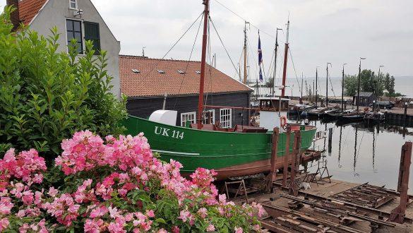 Ein Kurzurlaub in Flevoland - Auf Zeitreise durch den jüngsten Teil von Holland