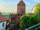 Auf Zeitreise durchs Mittelalter in der Altmark zwischen Stendal und Tangermünde