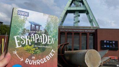 Buchvorstellung: 52 kleine & große Eskapaden im Ruhrgebiet