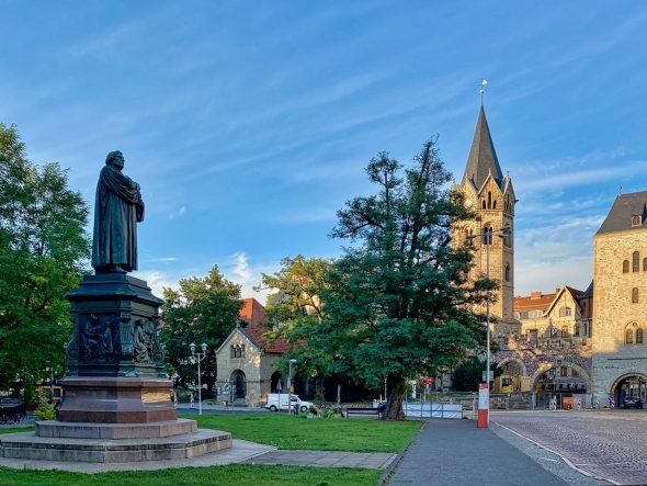 Eisenach und Umgebung: Sehenswürdigkeiten rund um die Wartburg
