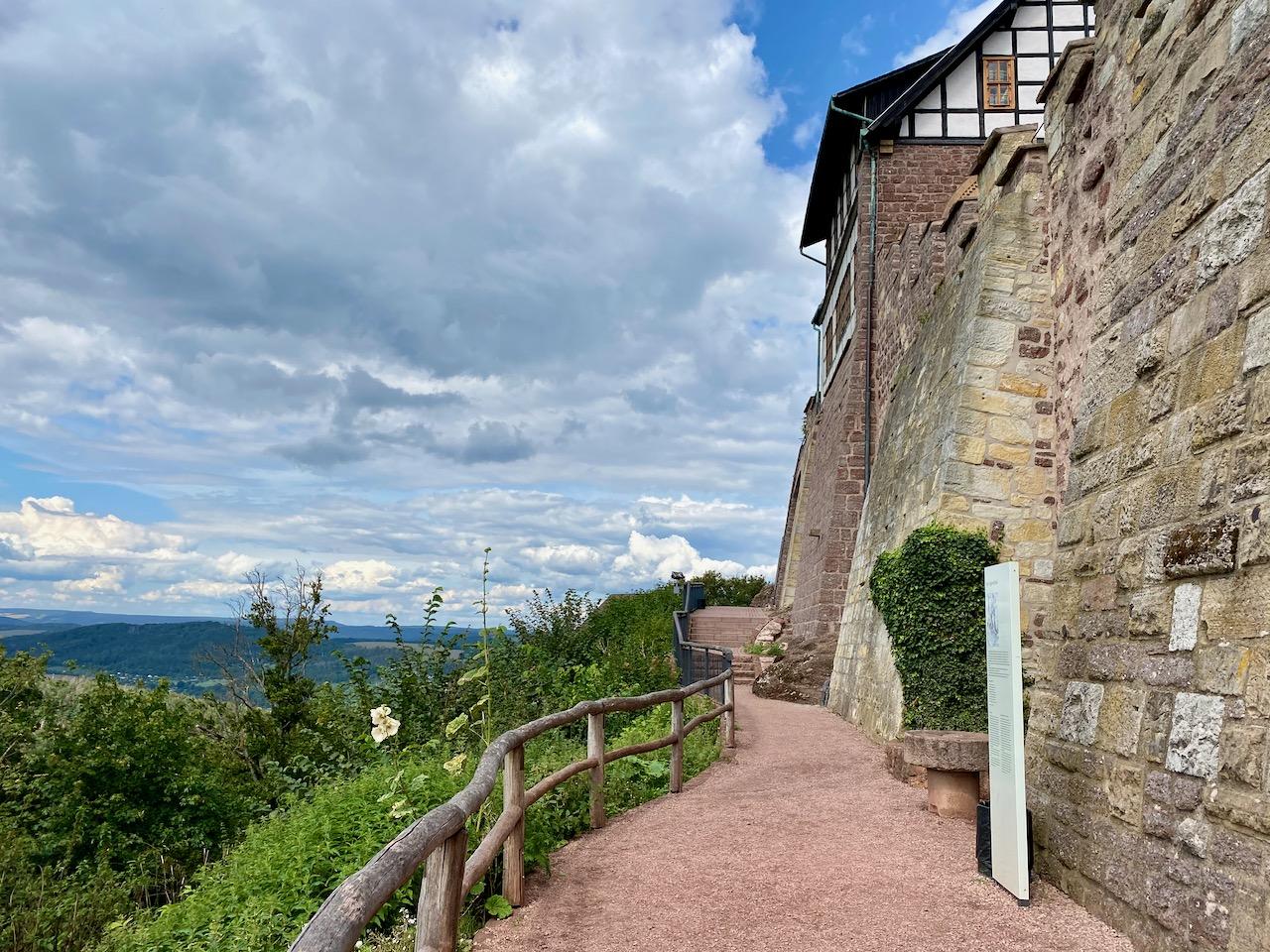 Ausflugsideen in Thüringen - Urlaub im Grünen Zentrum Deutschlands