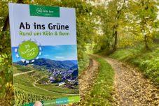 Ab ins Grüne Wanderführer Köln Bonn Weg