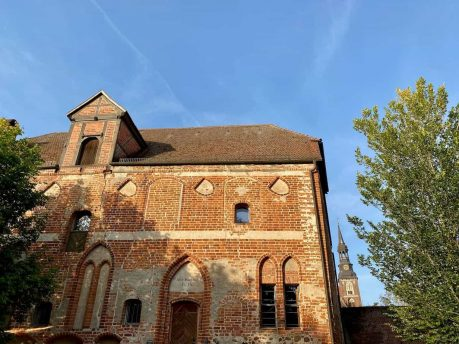 Ein Tag in Tangermünde - Sehenswürdigkeiten in der Hansestadt