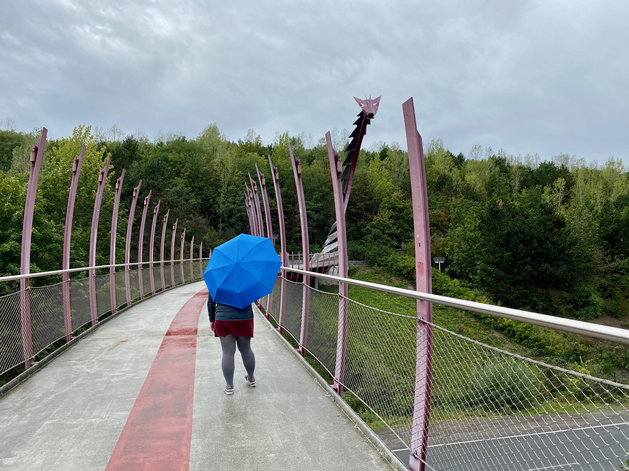 Ein Besuch bei den schönsten Halden im Ruhrgebiet