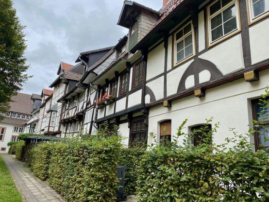 Schloss Brake und Lemgo - Eine Zeitreise in die Weserrenaissance