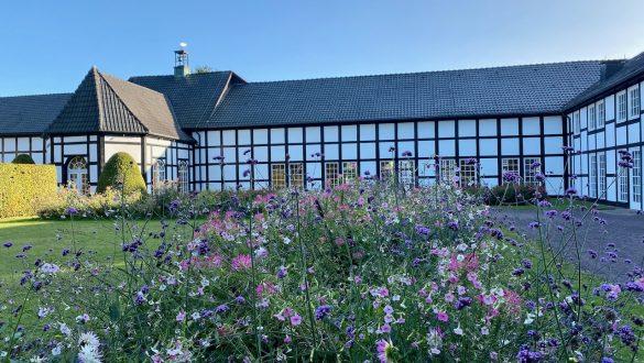 Ein adliges Mädelswochenende in Bad Driburg