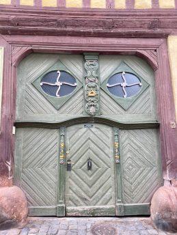 Nordhausen, die Stadt des Korns: Etwas andere Ausflugsziele im Südharz