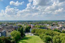 Urlaub in Bochum - mitten im Ruhrgebiet.