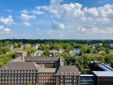 Eine Reise nach Bochum: Sehenswürdigkeiten in und um die Ruhrmetropole