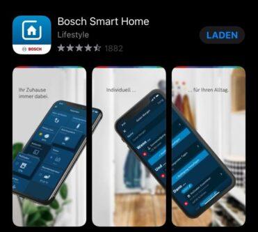 Anzeige: Warme Füße dank Bosch Smart Home: Daheim richtig gemütlich!