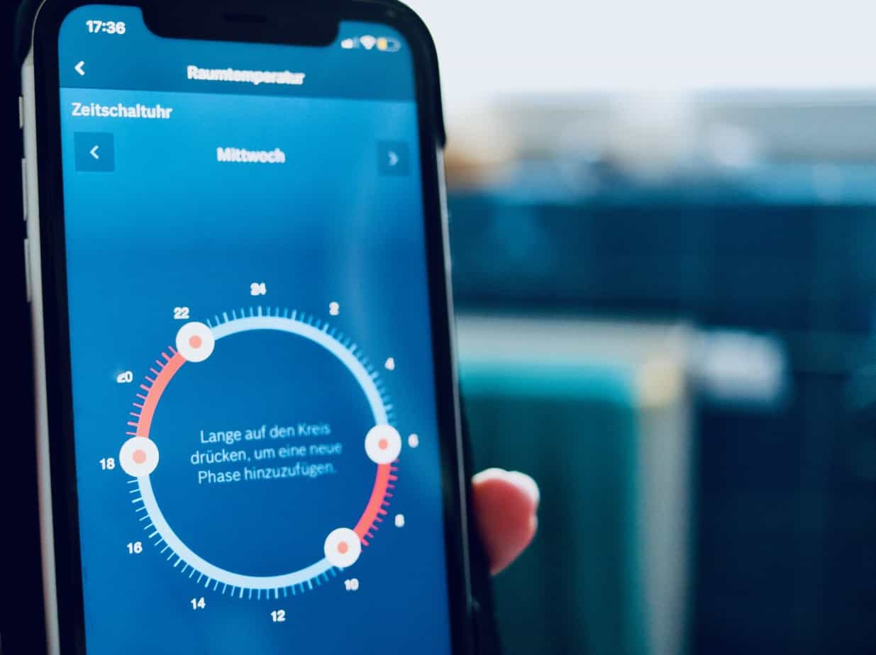 Bosch Smart Home Zeitschaltuhr