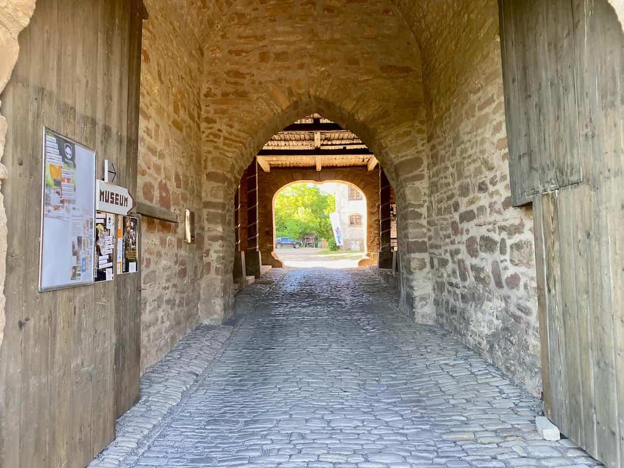 17 Ausflugsziele in Sachsen Anhalt, die du sehen solltest!