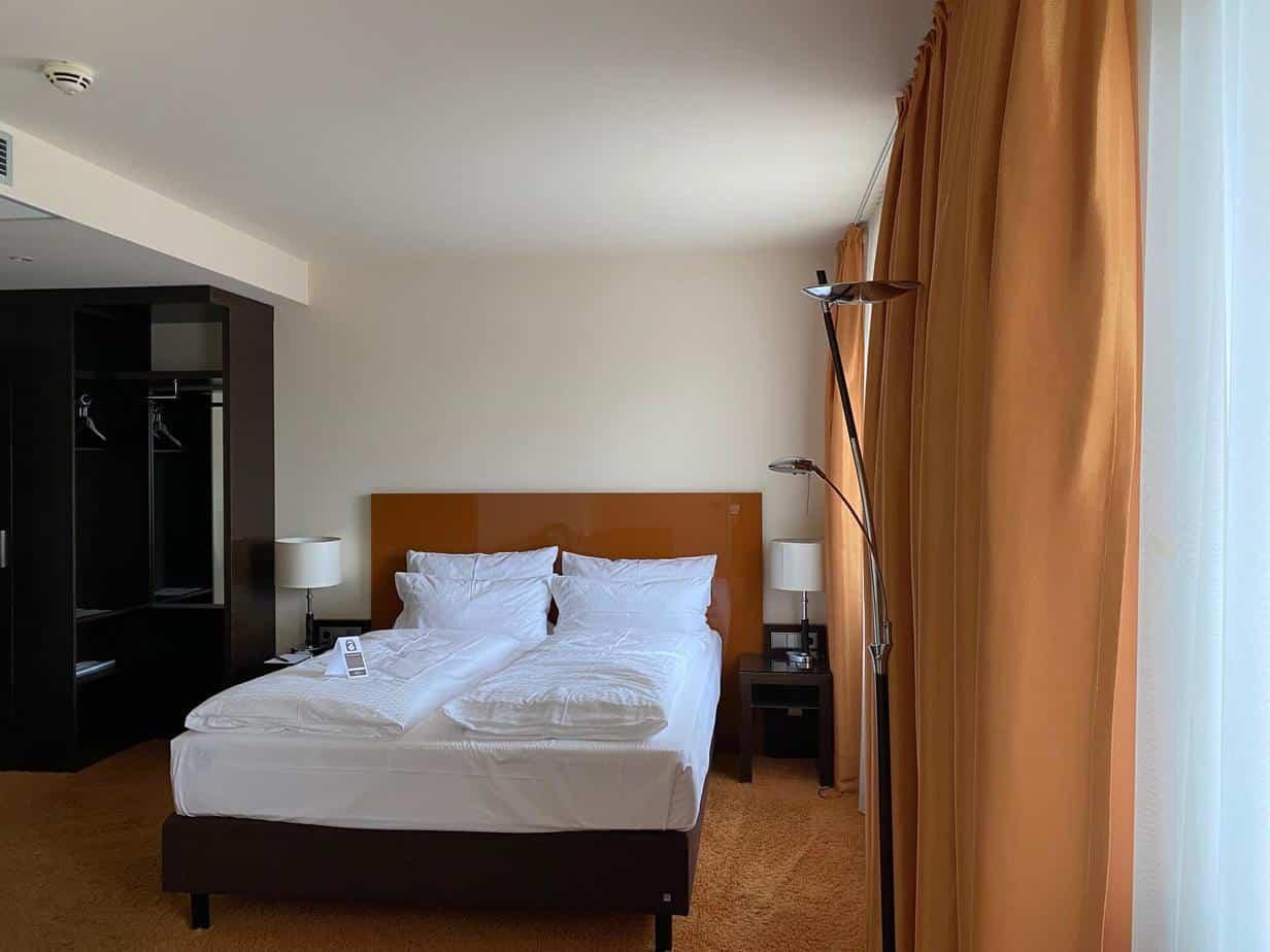 10 empfehlenswerte Hotels im Ruhrgebiet: Schlafen im Pott